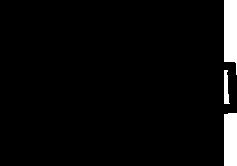 Eetwinkel Kom d'r In Logo